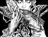 Rotten Fantom / Braschur