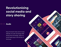 Revolutionizing social media and story sharing