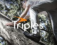 Campaña Calzado Escolar Triples