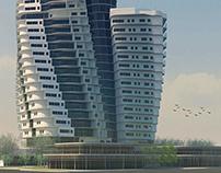 Omnes - architectural design