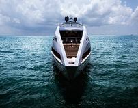 Yacht Portfolio Website