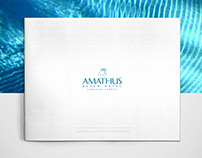 Amathus, Luxury Hotel