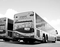 Orbiter bus backs