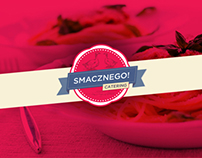 Smacznego Catering