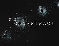 The Conspiracy Animated Trailer