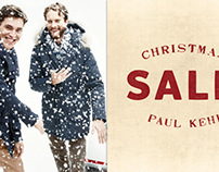 Paul Kehl Winter Sale
