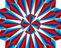 Pattern Studies : Flag