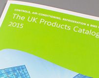 Johnson Controls Product Brochure