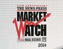 Event Branding / Market Watch Real Estate