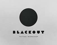 Blackout tattoo workshop