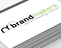 Brand Makers Corporate Identity