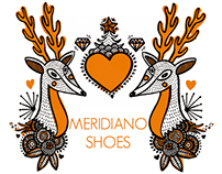 Escaparatismo Meridiano Shoes