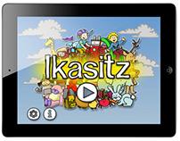 Ikasitz App