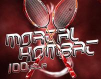 Mortal kombat website