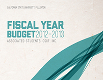 Fiscal Year | IRA Budget
