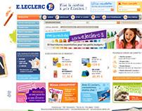 E.LECLERC France