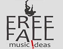 Free Fall music ideas