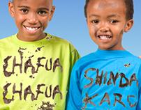 OMO - Chafua Chafua Shinda Karo