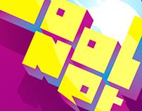 Логотип для Кулнет / Coolnet logo