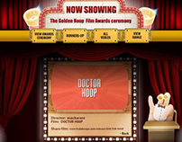 Hula Hoops: The Golden Hoop Film Awards