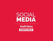 Social Media | Costa Rica