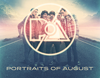 Portraits of August EP