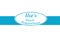 Ilze's Sweet Temptations Website Design