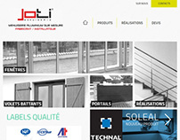 Website - Joti