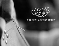 TOLEEN | accessories