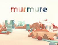 Murmure - jeux d'enfants