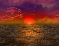 My Sunset Dream