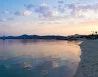 Sleepy Sardinia