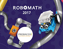 Robomath 2017 Muros