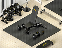 GYM - Isometric