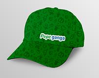 PROYECTO RE DISEÑO PEPE GANGA