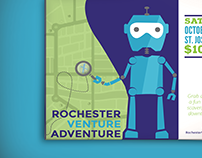 Rochester Venture Adventure