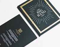 Zirconio - The Big Bang Catalogue