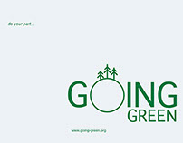 Going Green image