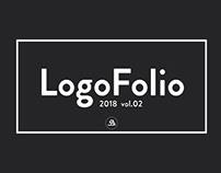 Logofolio 2018.vol.02