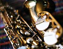 Saxophone Classic