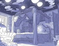 Persephone's House