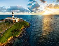SALVADOR - Bahia - BR -  Inspiring One