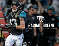 AFC Special Teams Player of the Week