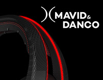 Mavid&Danco Headphones