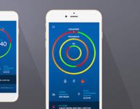 SP Services App