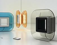 iLIGHT / Decorative lamp