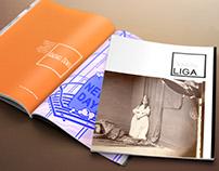 Revista | LIGA