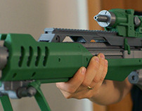 Westar-55 carabiner