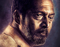 NANA PATEKAR Digital Painting
