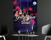Gwadian Da Dhol - Indian Punjabi Music Poster